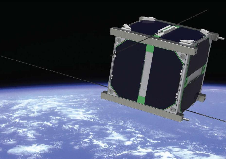 1er Centre Spatial Universitaire : des cubes étudiants en orbite ! | | Science de comptoir - ISSN : 2270-4310