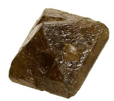 Cristal de zircon. (© Rob Lavinski/Wikimedia Commons)