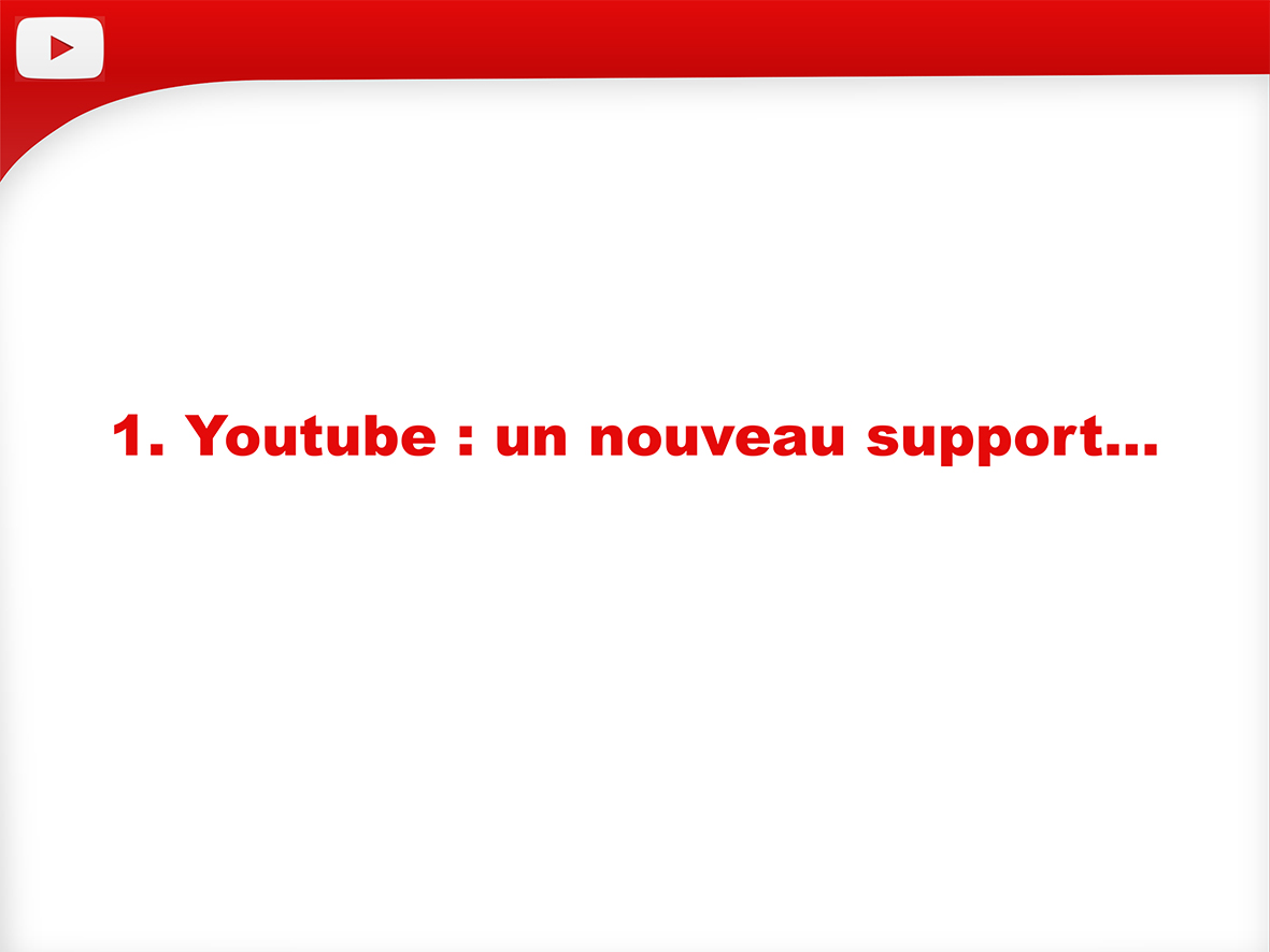 chaînes culturelles youtube