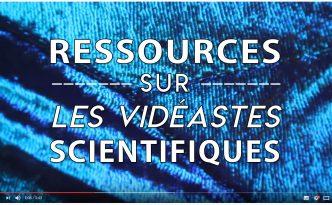 Ressources sur les youtubeurs scientifiques