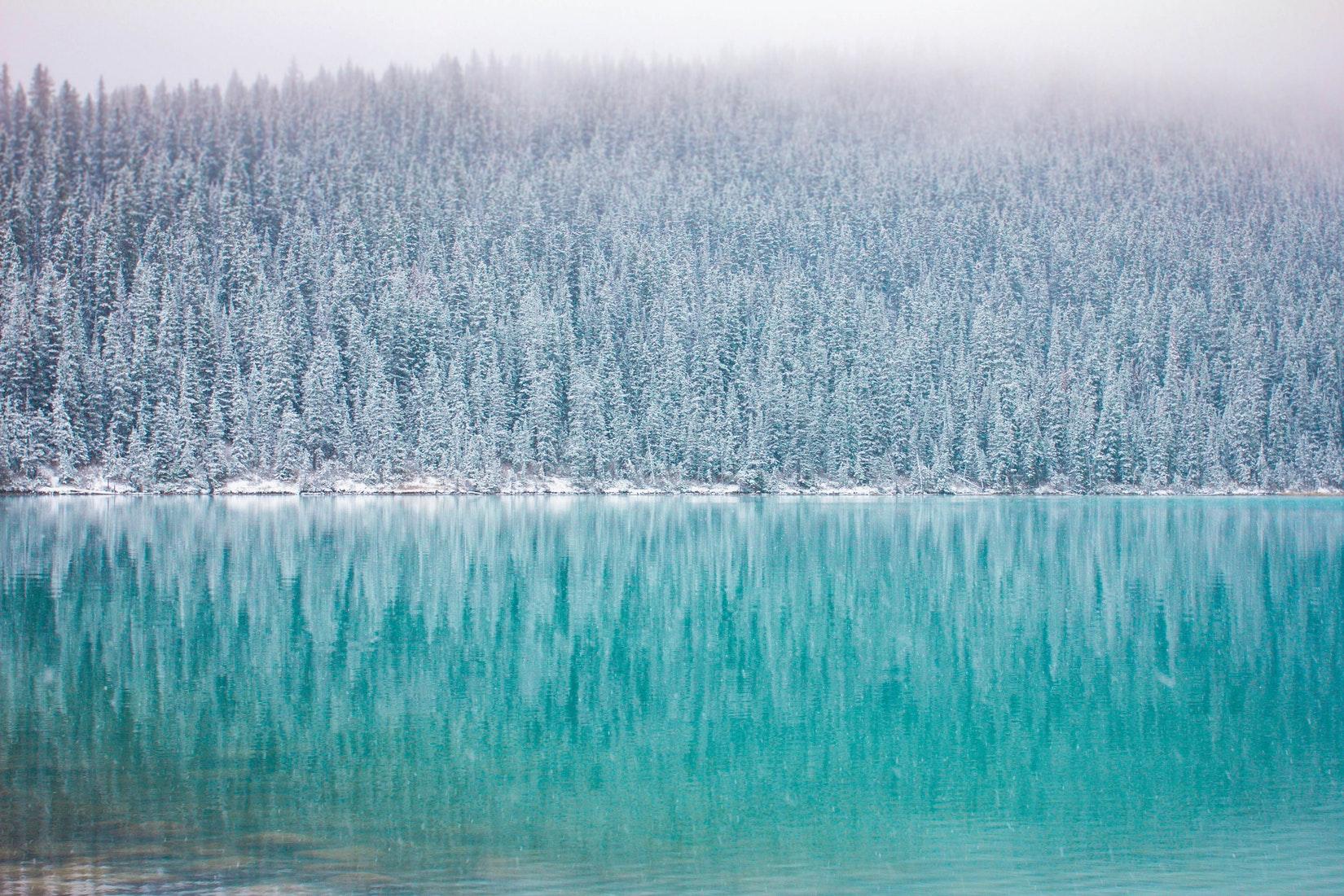 Lac frisquet