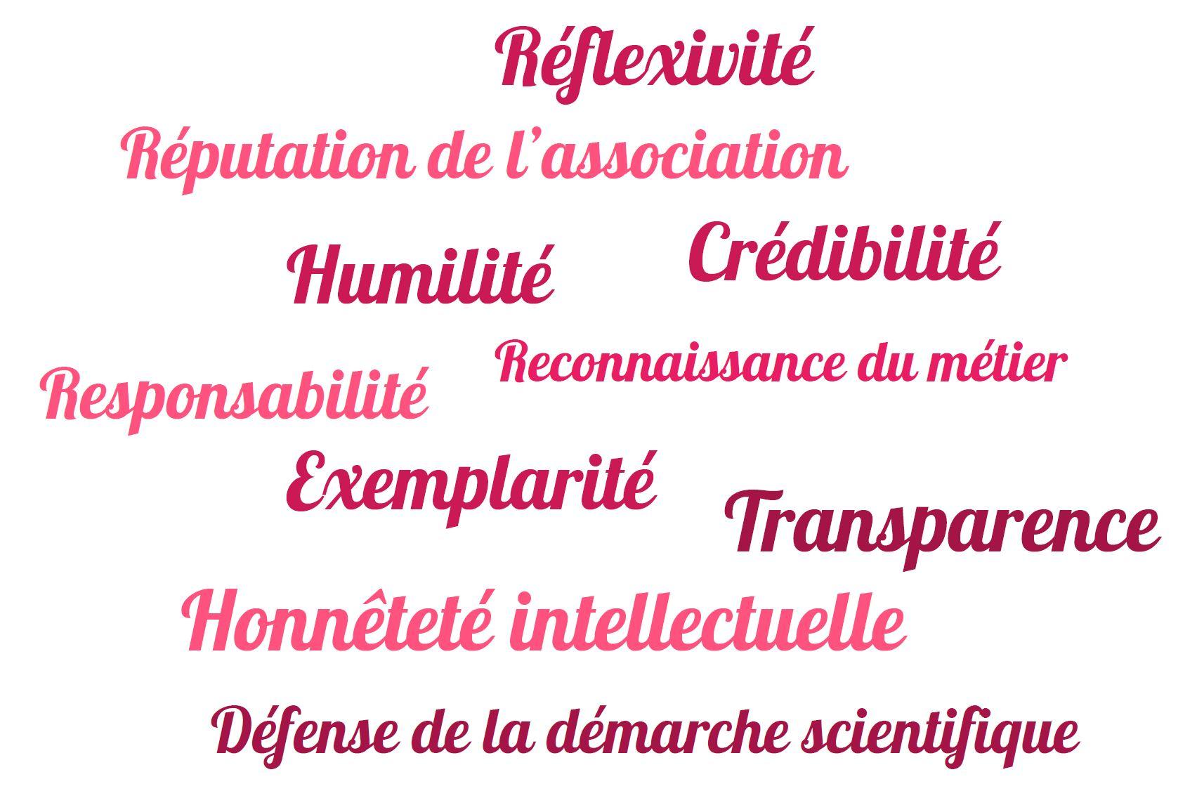 Motivations et valeurs des vidéastes scientifiques